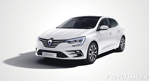 A new Renault Megane is on the way.