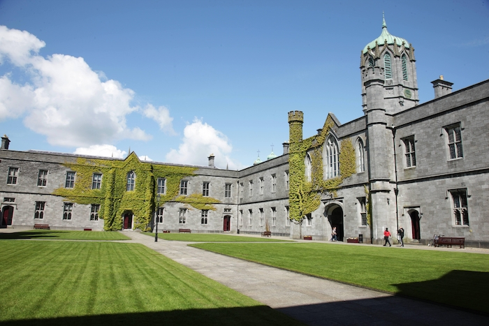 NUI Galway refocuses its research to fight Covid-19