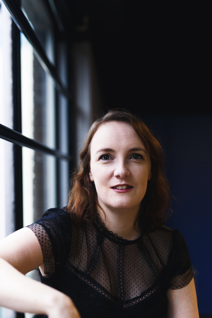 Wild Atlantic Words short story competition judge for 2020, Lisa McInerney