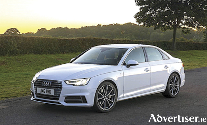 Audi Ireland has extended its new car warranty due to COVID-19 crisis