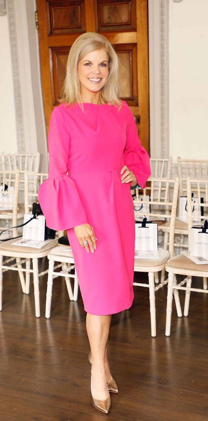 Marietta Doran will be one of the judges of the virtual Ladies Day for the Ballinrobe Races