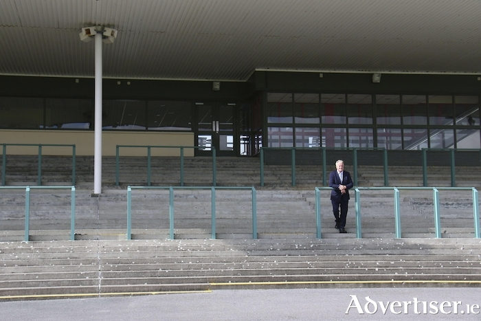 Alone, all alone. 