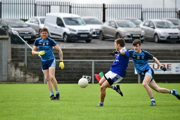 Quarters calling: Both Kiltimagh and Bonniconlon will be in the last eight of the Mayo GAA Intermediate Football Championship. Photo: Mayo GAA