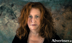 Mary Coughlan will play two nights at the Town Hall Theatre this month.
