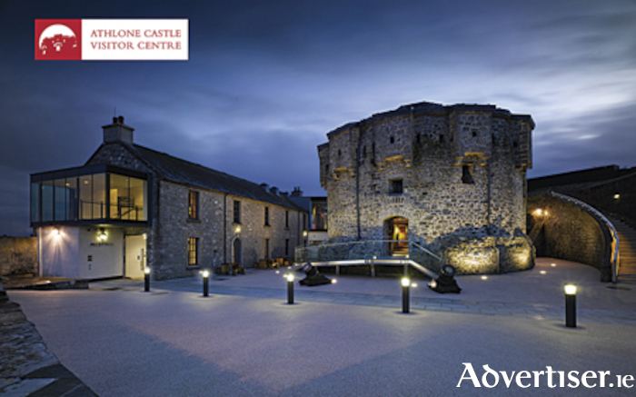 Athlone Castle and Visitor Centre is preparing to host a series of events to mark Culture Night on September 18