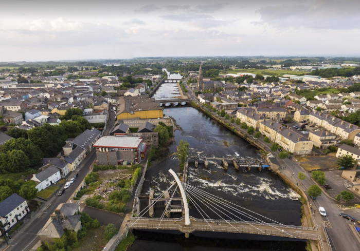 Ballina. Photo: Google Maps