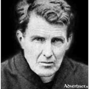 Blessed John Sullivan, a case for sainthood has been forwarded to Rome.