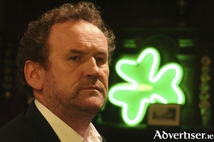 Colm Meaney in Kings.