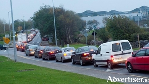 Traffic congestion in the Parkmore area of Galway City has long been a significant problem.