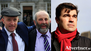 The Healy Raes and Duncan Smith clashed swords recently over how socialist the Labour Party really is.