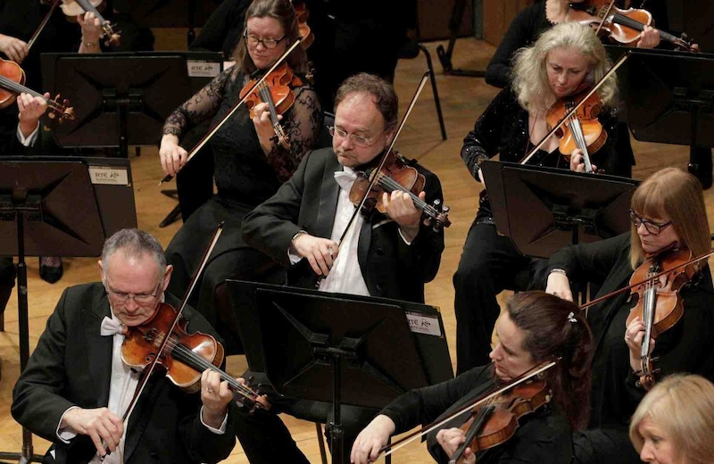 #Galway | RTÉ National Symphony Orchestra: Tribute to John
