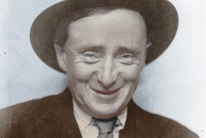 Pádraic Ó Conaire: man and monument  A look at the life of Ó Conaire and Albert Power's original iconic monument ahead of replica statue's official unveiling in Eyre Square on November 23