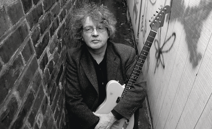 paul muldoon guitar