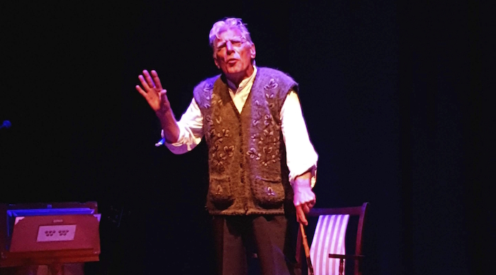gerry conneely summer drama festival