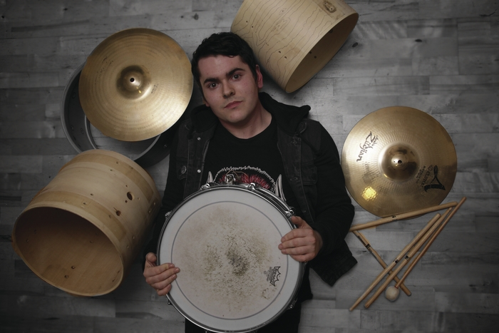 mosey cymbals