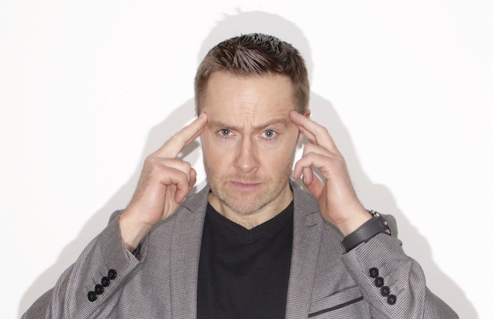 Keith barry 1