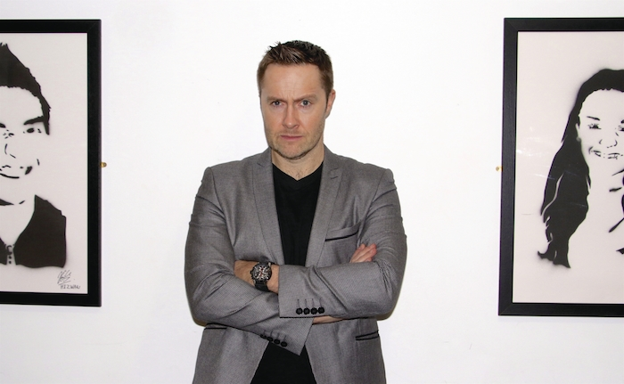 keith barry 2