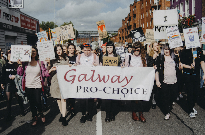 Galway Pro Choice