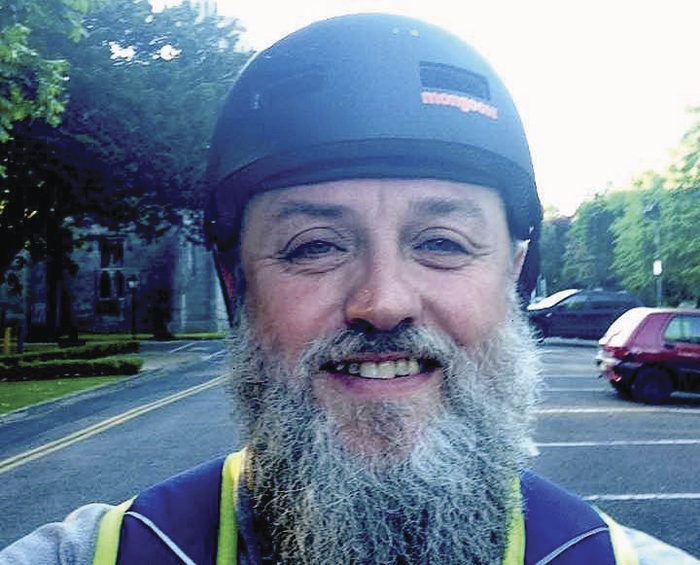 Ibrahim cycling 2