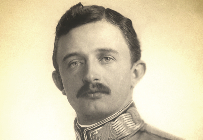 Karl I of Austria
