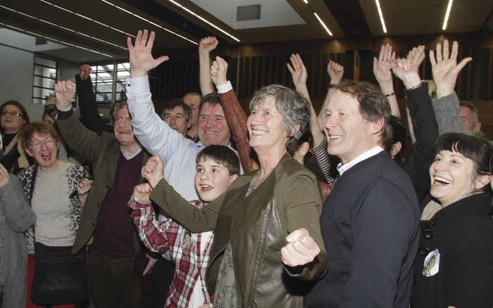 catherine connolly victory