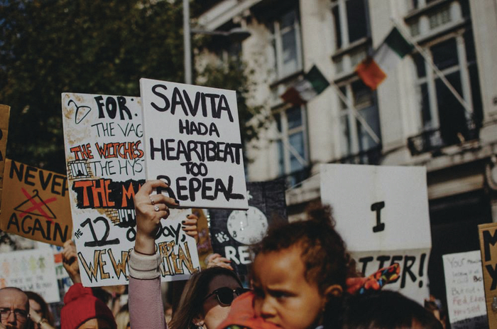 repeal savita