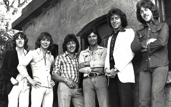 The Miami Showband