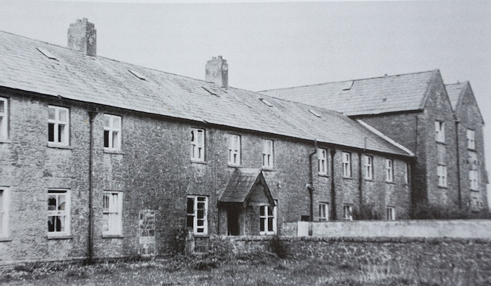 Tuam Mother and Baby Home (old )