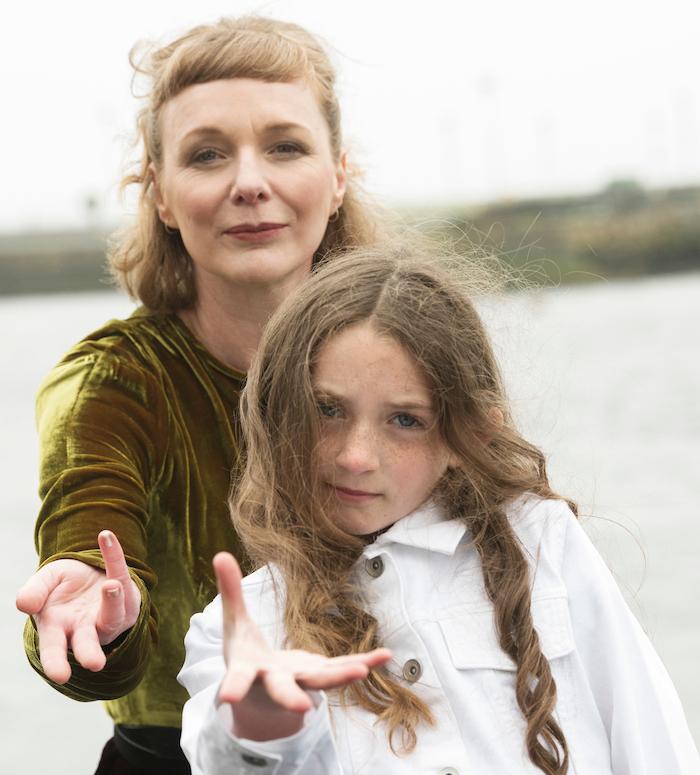 Victoria McCormack, Miah Reddan Andrew Downes