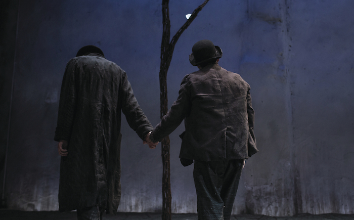 Waiting for Godot 3 Matthew Thompson
