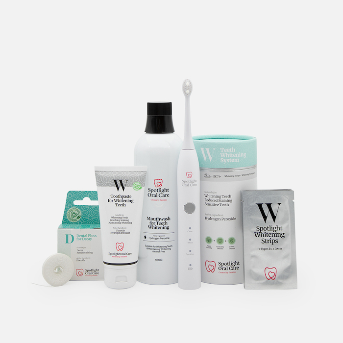 Bundle Spotlight Oral Care