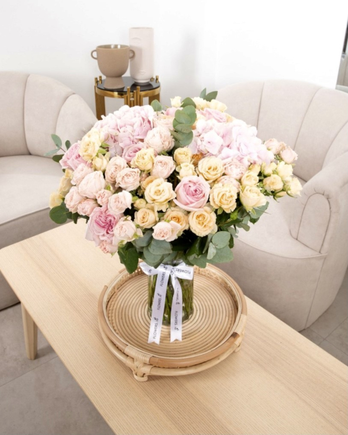 Mother's Day Luxury Florence Bouquets Flowersie