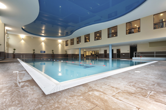 Sleep Relax And Refresh Yourself At The Athlone Springs Hotel