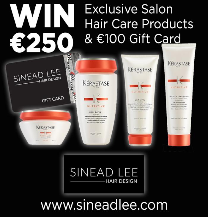 """gagnez 100€ de carte cadeau pour sinead </p> </p> <p>lee hair design """"width ="""" 700 """"height ="""" 729 """"/></p> </div> <p><br /><a href="""