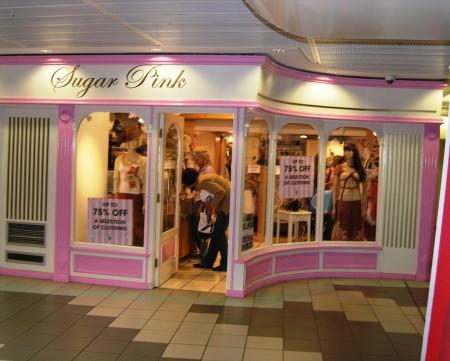 Sugar pinklevel onecorbettcourtwilliamsgate streetgalway